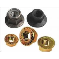 Cheap Flange Nuts for sale