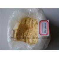 Cheap Trenbolone Acetate Powder Tren Anabolic Steroid CAS 10161-34-9 For Muscle Building wholesale