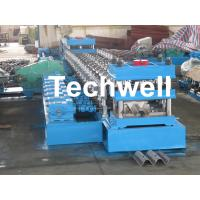 Cheap Galvanized Steel Sheet 2 Wave Guardrail Curving Machine for Curvinging Highway Guardrail Profile for sale