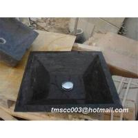 Cheap Limestone Washing basin / Stone sink for sale