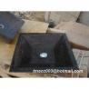 Buy cheap Limestone Washing basin / Stone sink from wholesalers
