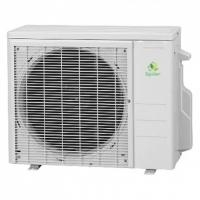 Cheap 48V DC Fixed Speed Split AC Automatic Restart Energy Saving Easy To Check for sale