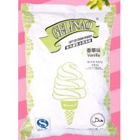 Cheap Delicious!! Gelinao Soft Ice Cream/Frozen Yogurt Powder.【Sample for free】.As good as Mcdonald for sale