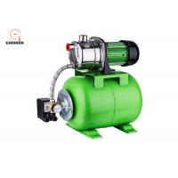 China 1.5HP Convertible Water Jet Pump for Household Water System Garden Pump with pressure Tank on sale