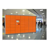 Cheap Bus Station Airport Rental Baggage Locker Phone Number Accessed Different Size for sale