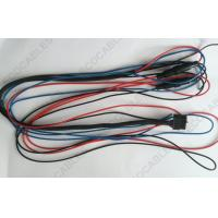Heat Shrink Tubed Ul1569 Industrial Wire Harness Breathing Machine With 1a Fuse With Certificate