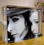 Cheap Acrylic Photo Frame (PF-13) for sale