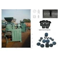 Coconut Shell Charcoal Briquette Machine  0086-15838257928