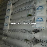 Cheap Guangdong Superior Moisture Absorption Capacity Desiccant For 20ft Container Replace Silica Gel for sale