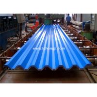 China Prepainted Galvanized Steel Coil Z275,Metal Roofing Sheets Building Materials on sale