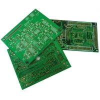 Cheap 2.1 Channel Amplifier Circuit Board  , Electronic Circuit Board Design for sale