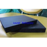 Cheap High Temperature Rubber Foam Insulation Board For Air-conditioning System for sale