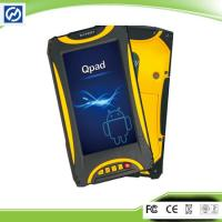 Cheap IP67 Standards Full Rugged Tablet Handheld GPS GNSS Receiver for sale