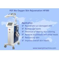 Buy cheap Multi-function PDT Machine Water Oxygen Jet Peel Facial Skin Care Machine from wholesalers