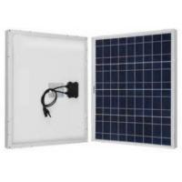 China High Grade Silicon Solar Panels , 18v 5w Solar Panel Excellent Weak Light Performance on sale