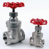 Cheap Stainless Steel Gate Valves for sale