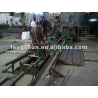 Cheap Hydraulic-drive Brass Tube Used Cutting Machine for sale