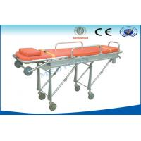 Cheap Rise-And-Fall Ambulance Stretcher Chair For Hospital / Gymnasium for sale