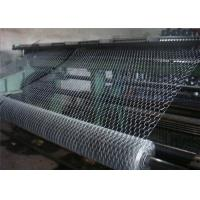 Cheap Hexagonal Chicken Wire Netting with Reinforcement wire Construction Using for sale