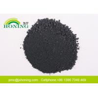 China Black Granule Phenolic Moulding Compound Good Flow for Injection Kitchenware Handles on sale