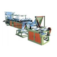 Cheap Plastic Bag Cutting Machine (Eight Roll, High Speed) for sale