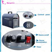 Cheap High concentration Ceramic Commercial Ozone Generator Air Purify cleanr for sale