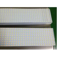 Cheap Metal Core LED Tube PCB Assembly / LED Panel PCB Boards 75Ra or 80Ra for sale