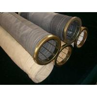 China High Temperature PTFE Membrane Filter Bags PPS Needle Felt For Thermal Power Plant on sale