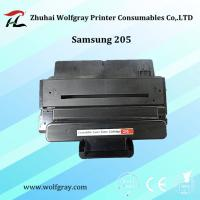 Cheap Compatible for Samsung MLT-D205S toner cartridge for sale