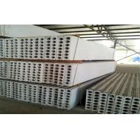Cheap Lightweight Structural Wall Panels , Stable Sound Insulation MgO Wall Panel for sale