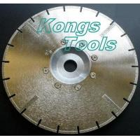 Cheap Saw Blade: Masonry Saw Diamond Blade for Cutting Marble for sale