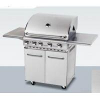 Quality Stainless Steel Gas Bbq Grill wholesale