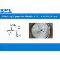 Cheap Plant Growth Regulators 1-Aminocyclopropanecarboxylic Acid CAS:22059-21-8 for sale