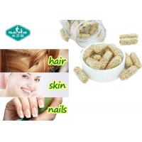Cheap Skin Mineral Vitamin B Supplements Sustained Release Dietary Supplement Pellets for sale