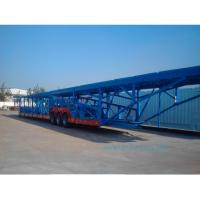 Cheap Car Carrier Trailer manufacture/factory/exporter for sale