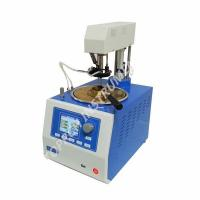 Cheap Buy blue color quality competitive price Fully automatic closed cup flash point tester,fuel diesel flash point testing wholesale