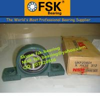 Cheap NSK SKF Pillow Block Bearings with Housing UCP208 with Cheap Price for sale