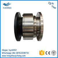 Quality 8'' ANSI Flange standard stainless steel high pressure hydraulic rotary joint wholesale