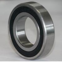 Buy cheap Deep Groove Ball Bearing(6209-2RS) from wholesalers