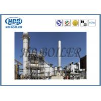 Quality Circulating Fluidized Bed Utility CFB Boiler , Industrial Grade Cogeneration Plant wholesale