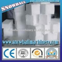 Cheap Profession supplier of Co2 producer dry ice machine cooling food 304 stainless steel for sale