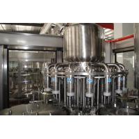Cheap 2.2kw Water Juice Beverage Bottling Machine Liquid  Filling Machine for sale