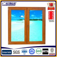 Cheap aluminium alloy sliding window frame and aluminium partition for sale