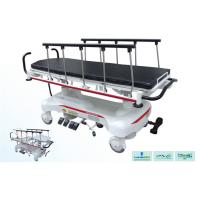 Cheap Multi - Functional hill rom transport stretcher , Electric Ambulance Stretcher for sale