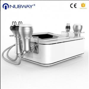 China OEM ODM 1Mhz RF frequency ultrasonic cavitation radio frequency machine for salon spa on sale
