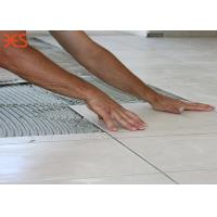Cheap Outdoor Porcelain Tile Adhesive, Heat Proof Flexible Cement Based Tile Adhesive for sale