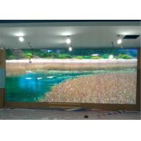 Cheap 1920-2880Htz HD LED Video Wall 2.5mm Pixel Pitch SMD2121 For Meeting Room / Office for sale