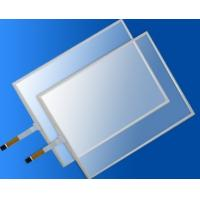 Cheap EMI shielding resistive rugged touch panel for sale