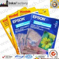 Cheap Original High Gloss Photo Paper for Epson for sale