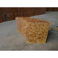 Cheap High Temp Silica Refractory Bricks Silica - Mullite Bricks For Cement Kilns In Transition Zone for sale